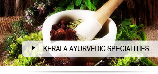 kerala ayurvedic treatments